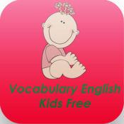 免费英语词汇孩子们:学习单词的语言家 1.0.0