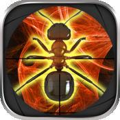 壓死螞蟻:害蟲破壞者