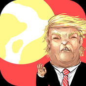 总统特朗普行星跳线