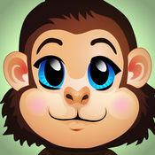 猴子去哪儿?