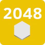 2048炫彩版 - 停不下来的数字游戏1