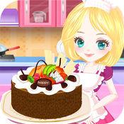 快乐蛋糕制造HD