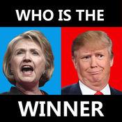 特朗普 vs. 希拉里 - 奔跑吧总统大人 1.2