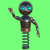 弹性机器人