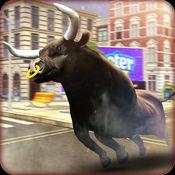 公牛模拟器 - 烈...