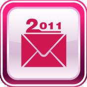 2011春节短信+群发 1.0.1