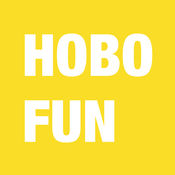 HOBO FUN -  ほぼ日刊イトイ新聞・ほぼ日の更新情報をアプリで毎日チェック!