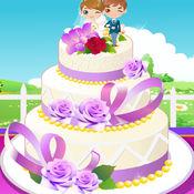 完美婚礼蛋糕HD