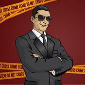 犯罪现场调查 1.0.1