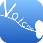 VoiceWeb: Webサイト音声読み上げブラウザ 1
