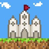 房屋&建筑蓝图教程盒子 for 我的世界(Minecraft)1