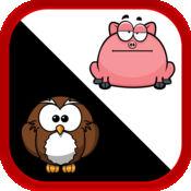请勿触摸愤怒的猪 - 酷胖鸟救援游戏 免费