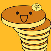 煎饼塔 (Pancake Tower) 2