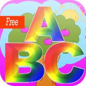 學前班和幼兒園學習遊戲:ABC字母讀,比賽為兒童免費 1.2