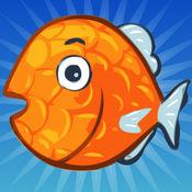 捕鱼大富豪 - 最好玩的捕鱼游戏