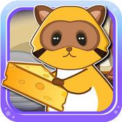 诱捕浣熊佩奇-顽皮幻熊小游戏 1.0.1