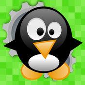 冲击波盒帮助小鸟的物理游戏的孩子 1.0.2