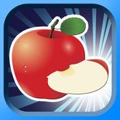 切片水果词汇 游戏