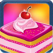 糕点厨师烹饪 - 蛋糕面包店