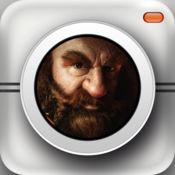 魔兽脸 - 适合视频自拍的实时魔兽滤镜和换脸应用