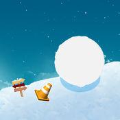 雪地滚雪球 1.1