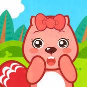 英语儿歌童谣高清动画版 1.10.0