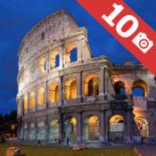 罗马10大旅游胜地 - 顶级美景游览指南 2