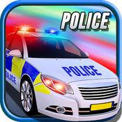 犯罪城市警车司机