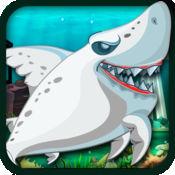鲨鱼坦克搜寻救...