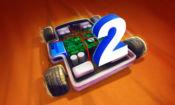 机器人作战2 3D