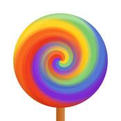Lollipop 棒棒糖™ ~ 高质量又好玩的男同志社交应用!