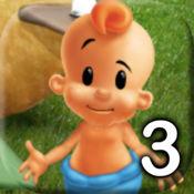 小婴儿逃出系列3 1
