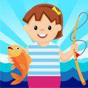 釣魚遊戲-嬰兒游...