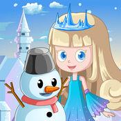 冰雪公主娃娃屋设计 1.28