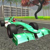 超级汽车赛车和漂流锦标赛