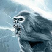 雪人,大脚野人:冬天打冷岳冰达到顶峰 - 免费版