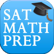 SAT容易'A'数学导师免费 - 代数与几何 1.3