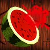 开心切水果