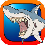 深海潜水运动 - 危险鲨鱼的追逐免费 1.1