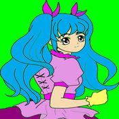兒童圖畫書 - 北海道公主 1