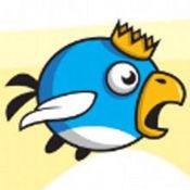 国王鹦鹉秋天飞