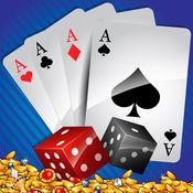 免费牌游戏 好玩的策略游戏 接龙