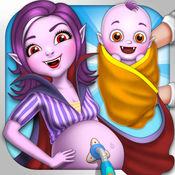 怪物新生婴儿医生 - 新生婴儿