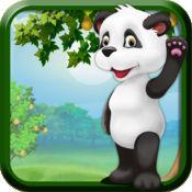 Panda Pear Forest : 熊猫梨林 2.1
