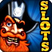 老虎机海盗 (Slots Pirate's Booty)