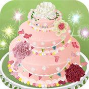 超级婚礼蛋糕HD