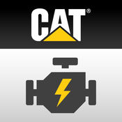 Cat®Equipment Tracker - 设备助手