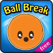 带球突破 - 免费游戏的孩子 1.0.0