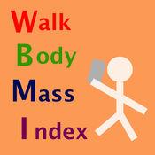 Walk Body Mass Index 〜歩くBMI計算機〜 1.0.1