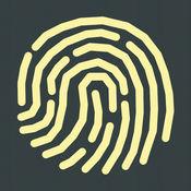 指纹 - password,密码,账号,管理,管家,云备份
